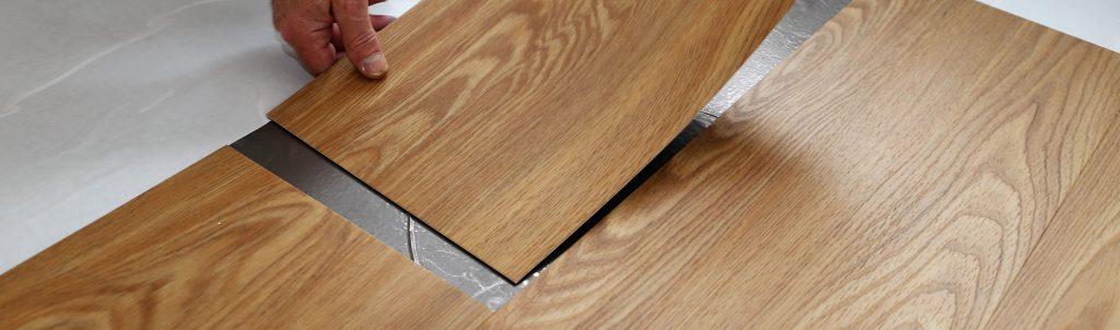 Laying flooring Gloucestershire